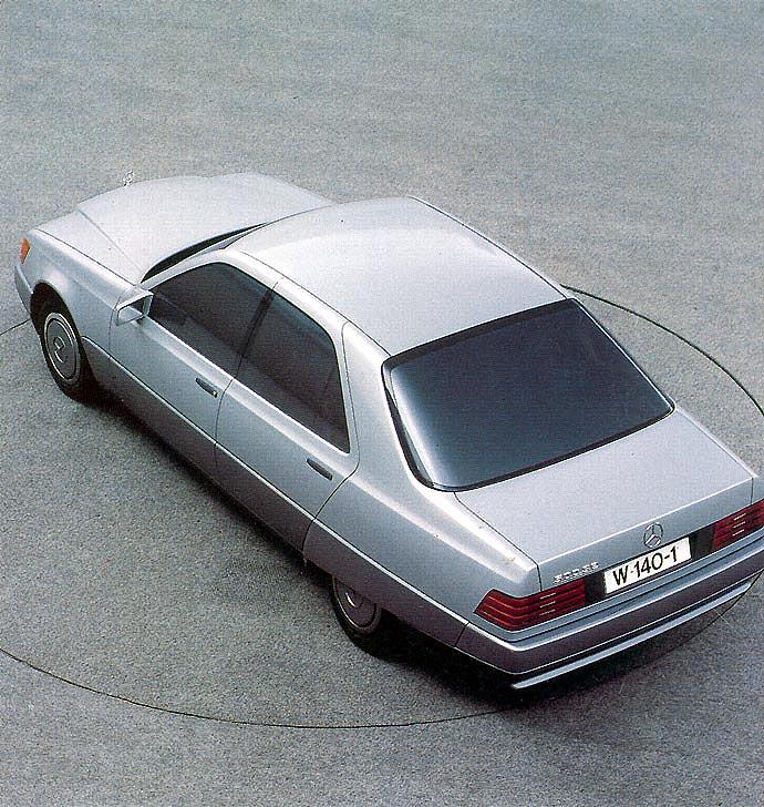 [Présentation] Le design par Mercedes - Page 3 Hartmodell1