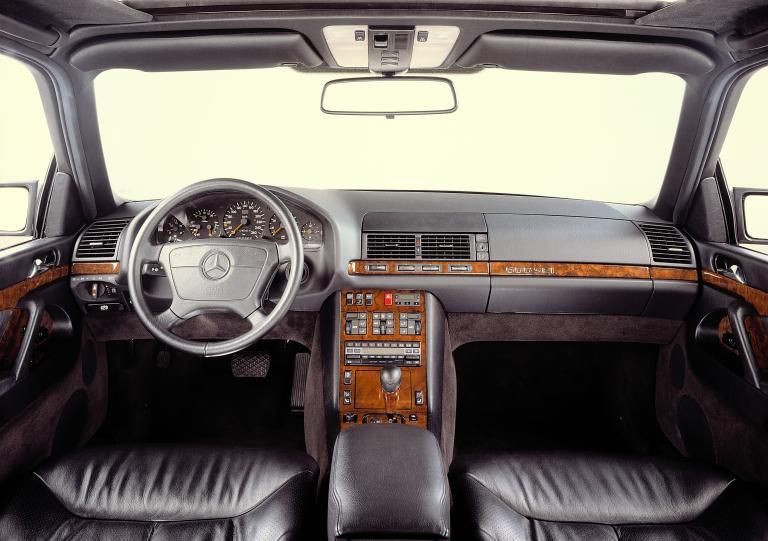 Lexus unfazed by ls decline as s class model s grow page 9 clublexus lexus forum discussion